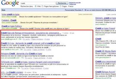 Referencement Naturel - seo