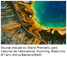 Google Earth Yann Arthus-Bertrand