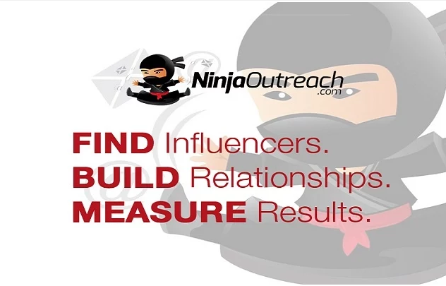 Ninja Outreach Lite