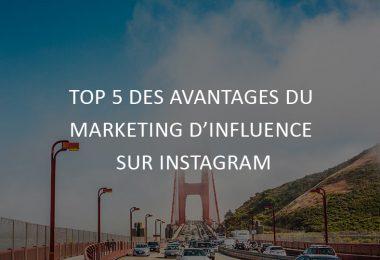 Marketing instagram