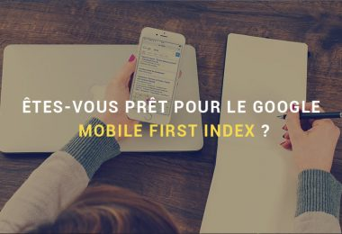 mobile first index